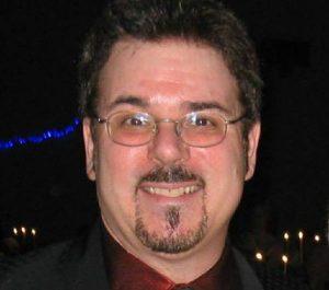 Peter Metelnick